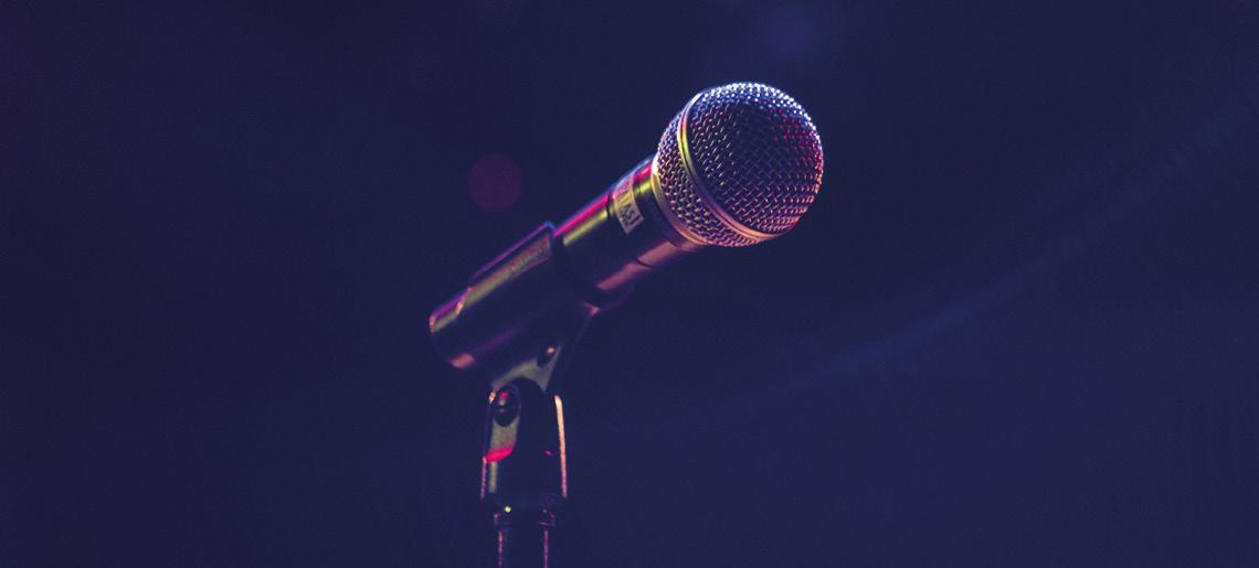 Sprekers Dynamis Sprekende Cijfers Event
