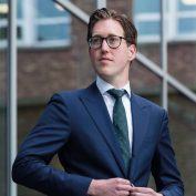 Interview met Rick van Zwet